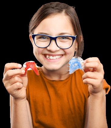 ortodontia e aparelho ortodontico